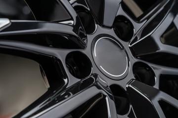Lakierowanie Felg Aluminiowych —Felgi Gubański